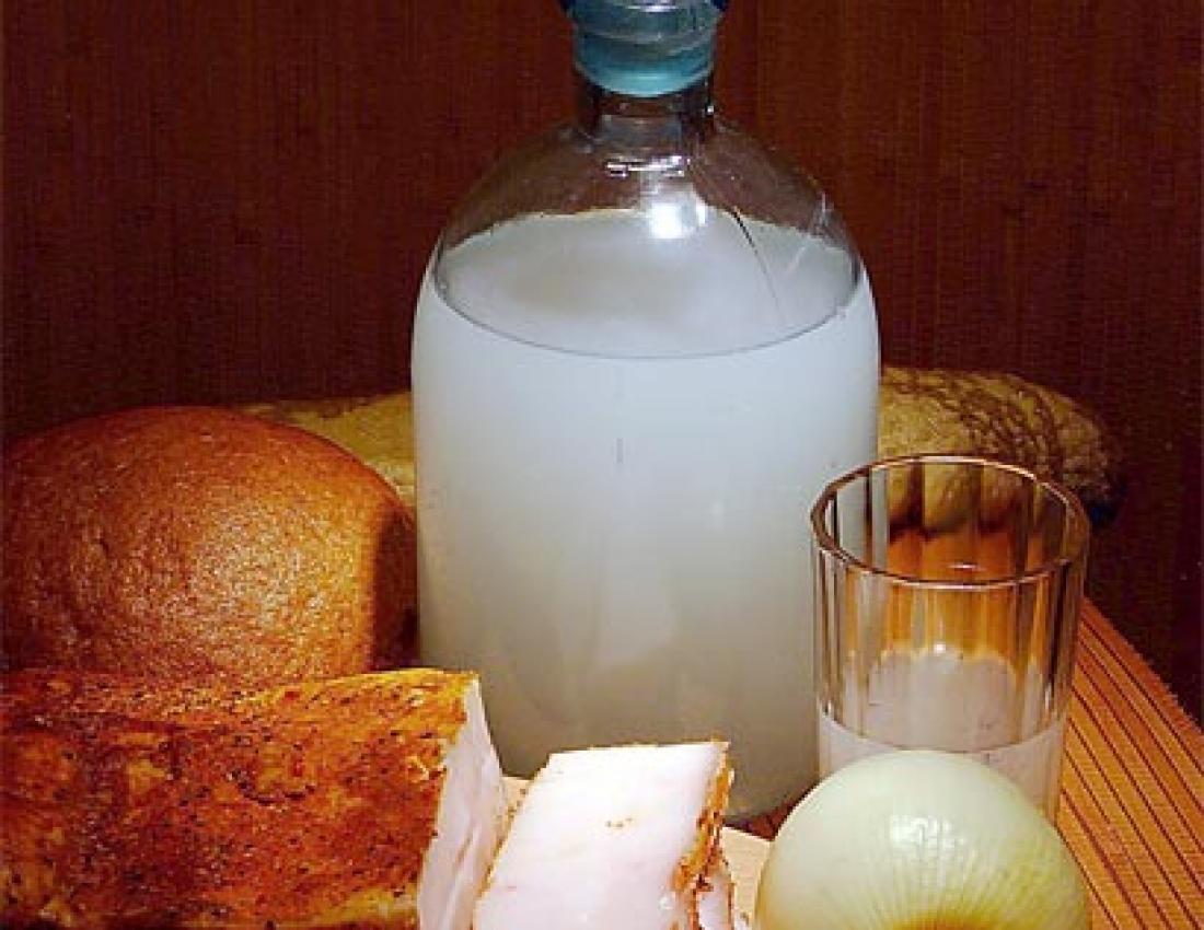 Спирт из кукурузы в домашних условиях