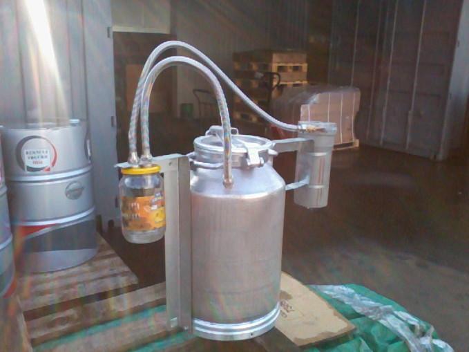 Дистиллированную воду как сделать самогонном аппарате