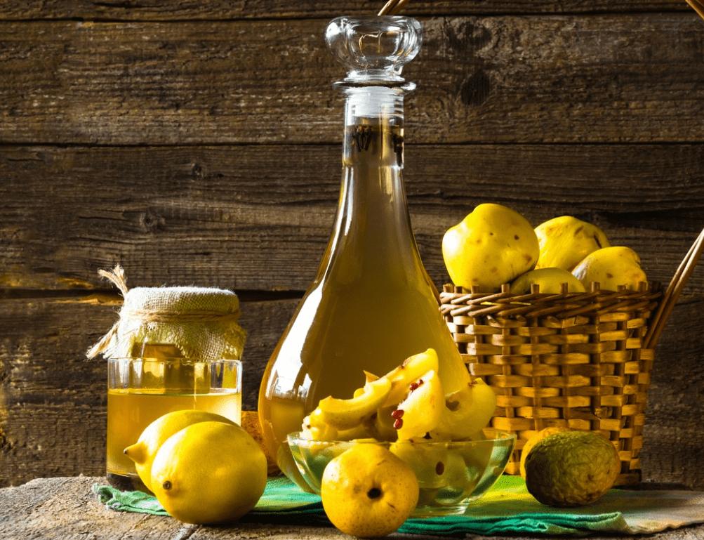 Как сделать грушевое вино в домашних условиях 173