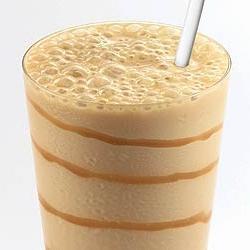 Сладкий алкогольный напиток «Баттерскотч»
