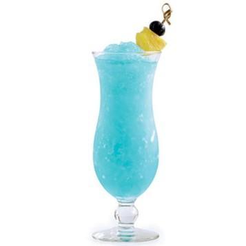 Голубой Гавайский