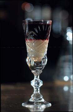 коктейль Чики-пуки