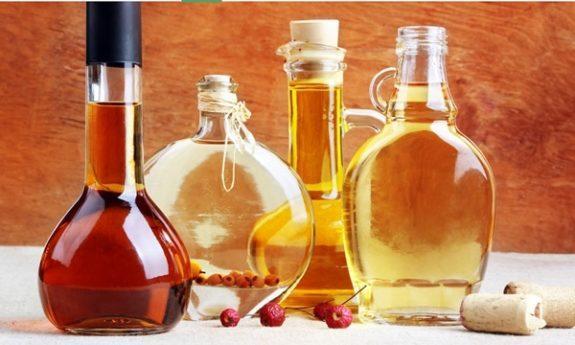 Разливаем медовуху по бутылкам