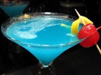 Заоблачный коктейль