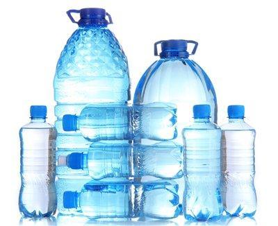 Бутилированная вода для варки пива в домашних условиях
