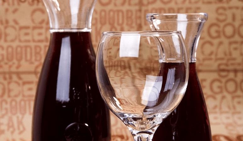 Как сделать домашнее вино своими руками