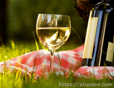 Преимуществ белого вина для здоровья
