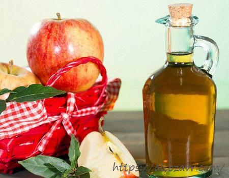 Рецепт вина из яблок