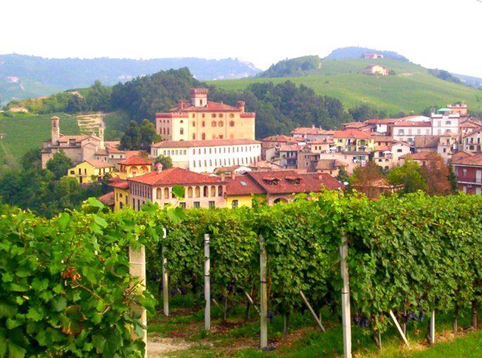 Вино Бароло покорит вас своим восхитительным вкусом.