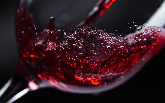 Пью вино при беременности