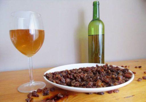 вино смородиновое в домашних условиях из компота