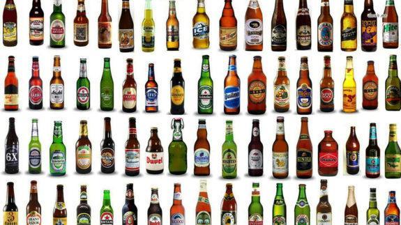 Разновидности пива для шашлыка