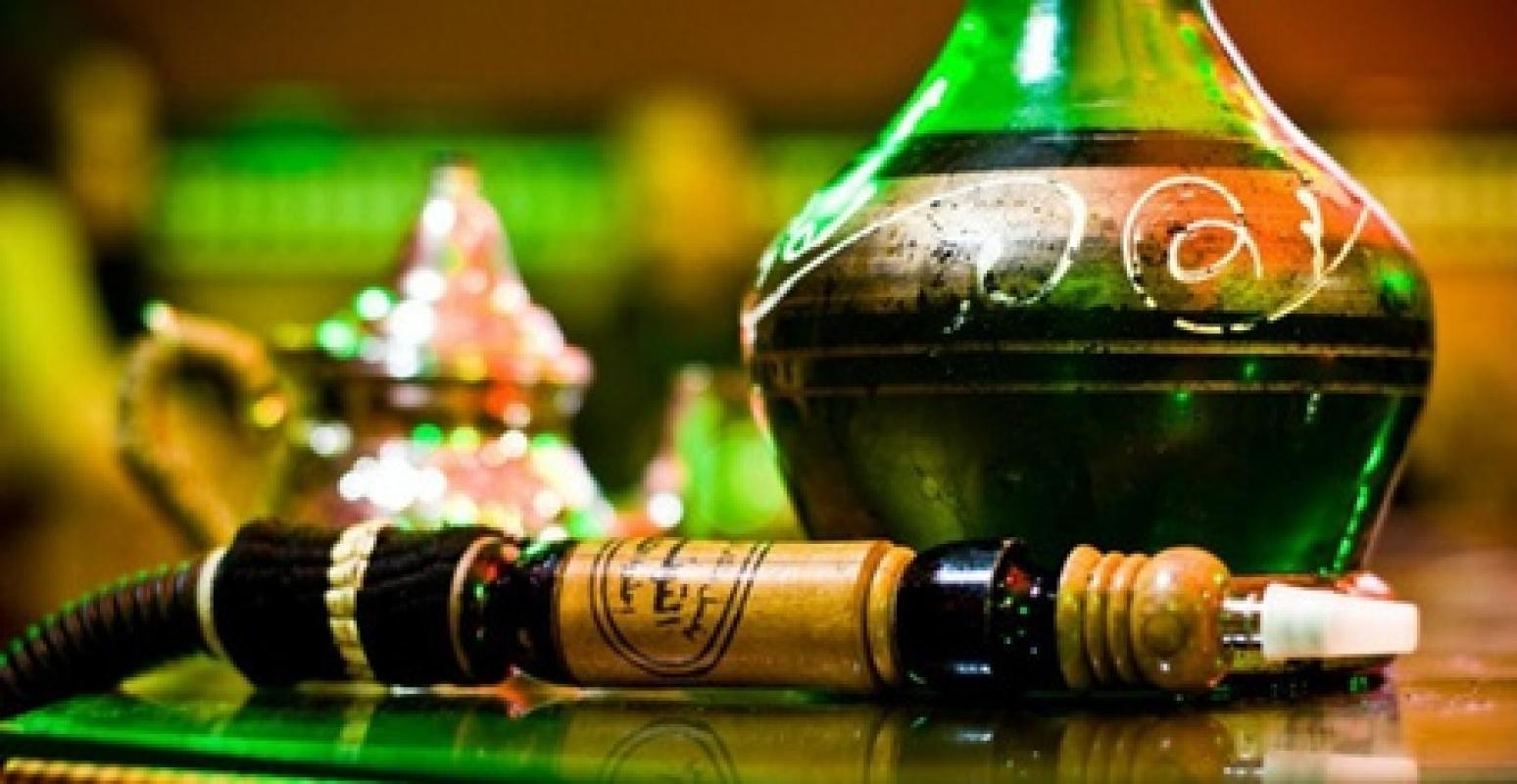 Выбор вина к кальяну