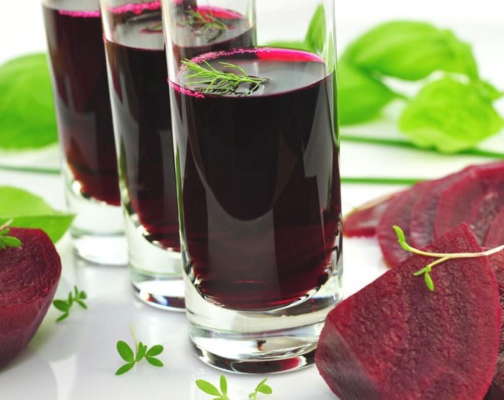Вино из свеклы