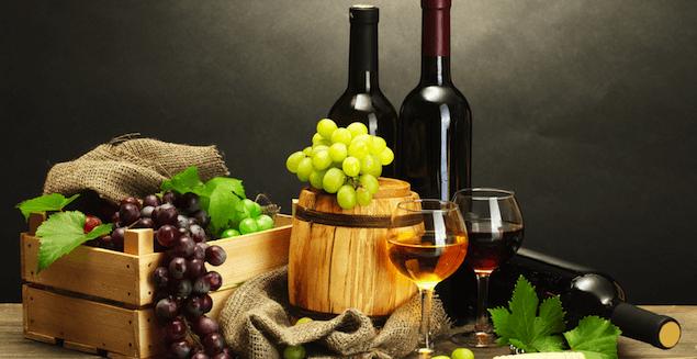 Вино на диете дюкана — kurenie.me