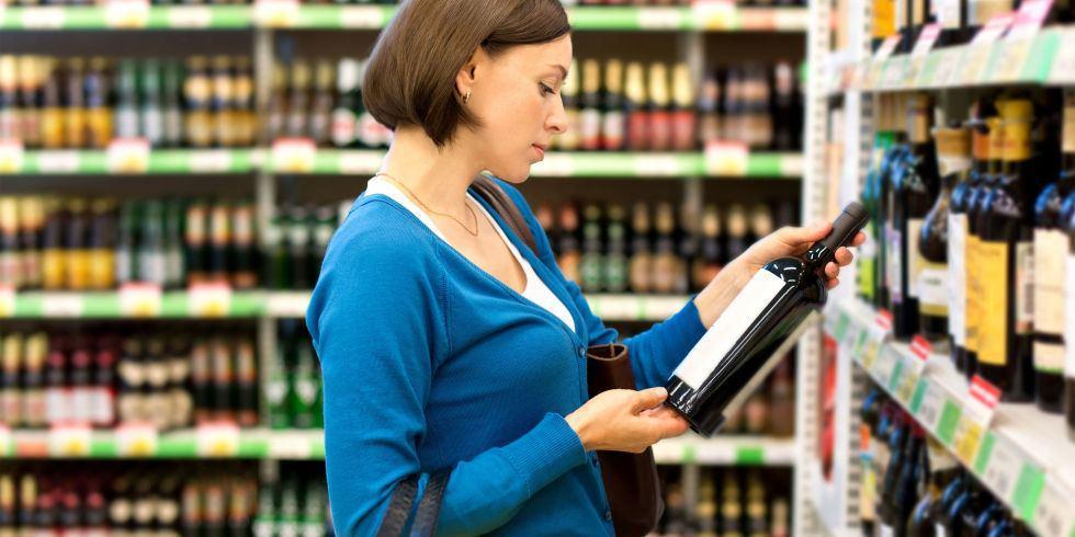 Як правильно вибрати вино?