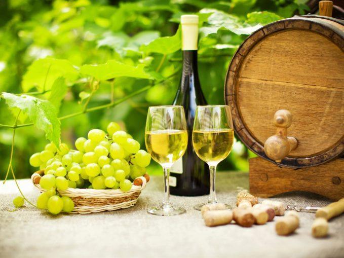 Виды вина