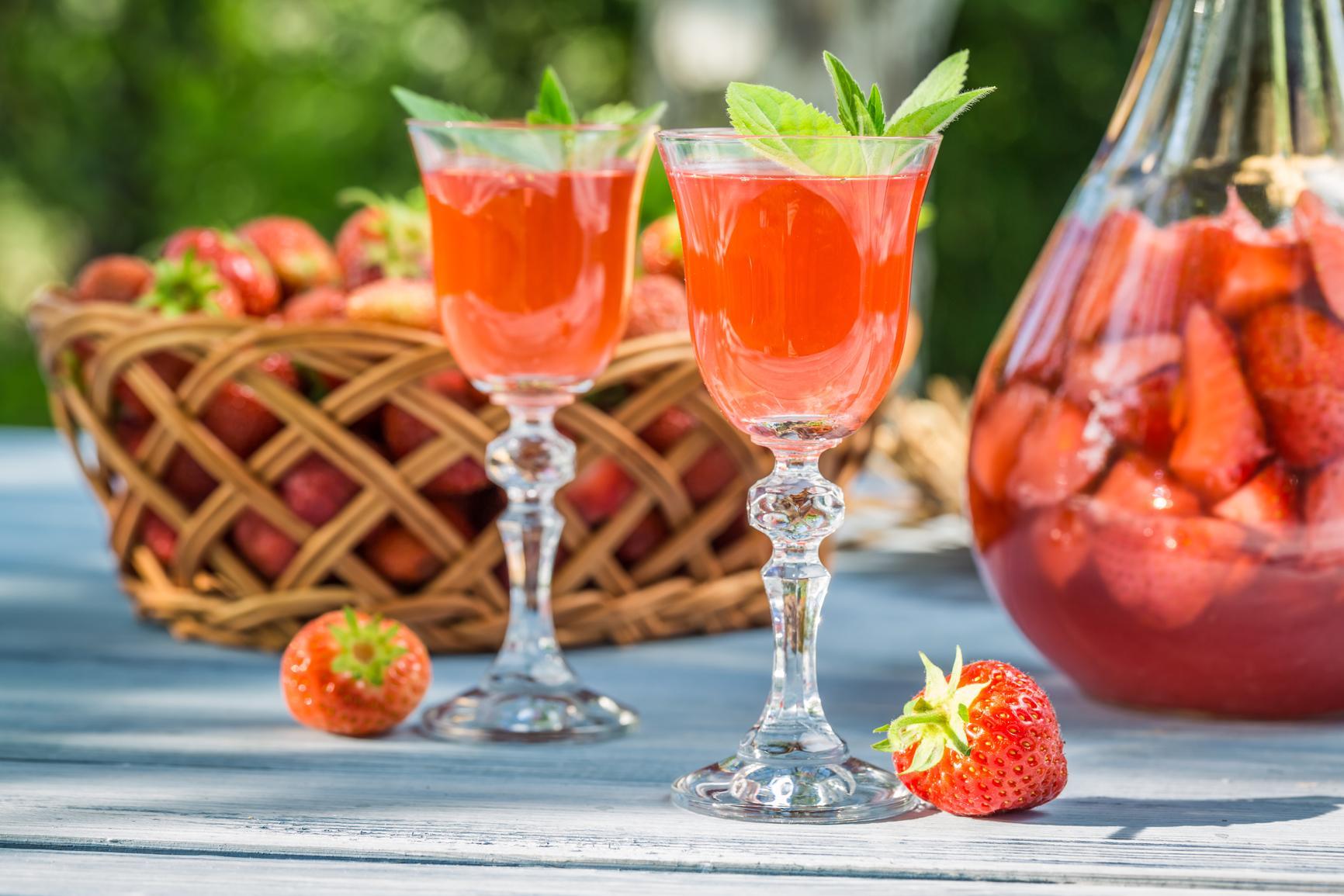 Выбор ягод