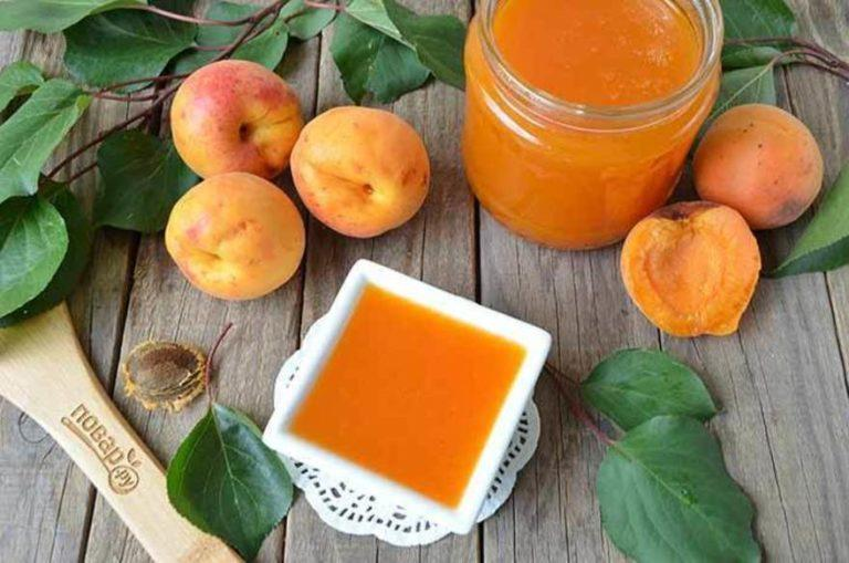Приготовление настойки на абрикосах