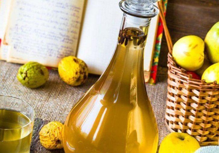 Рецепты наливок из груш