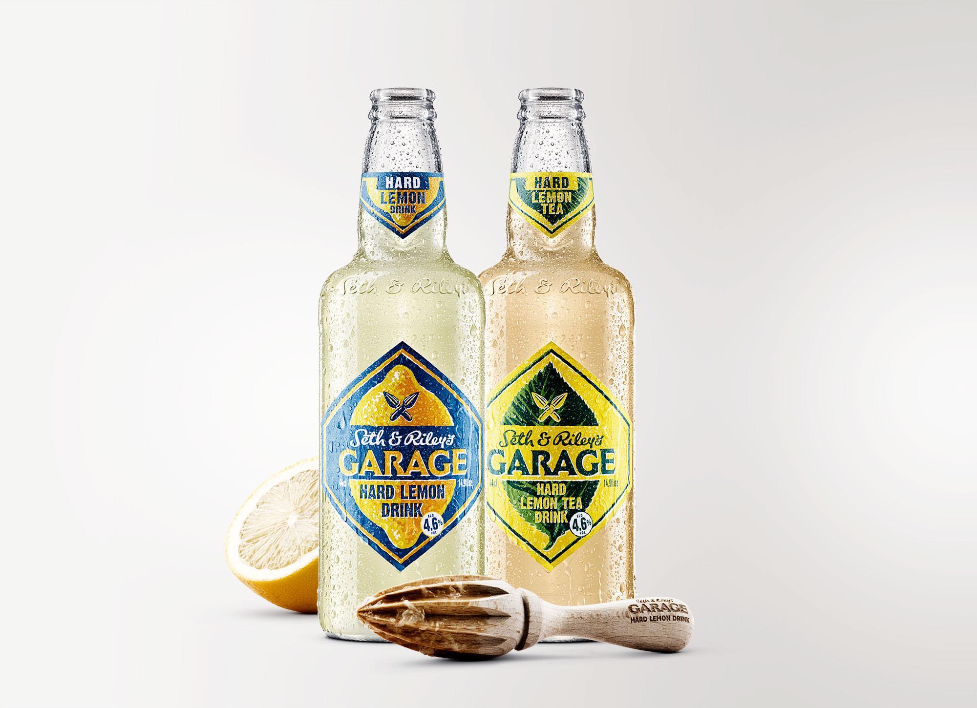 Напиток гараж можно пить в 14 лет