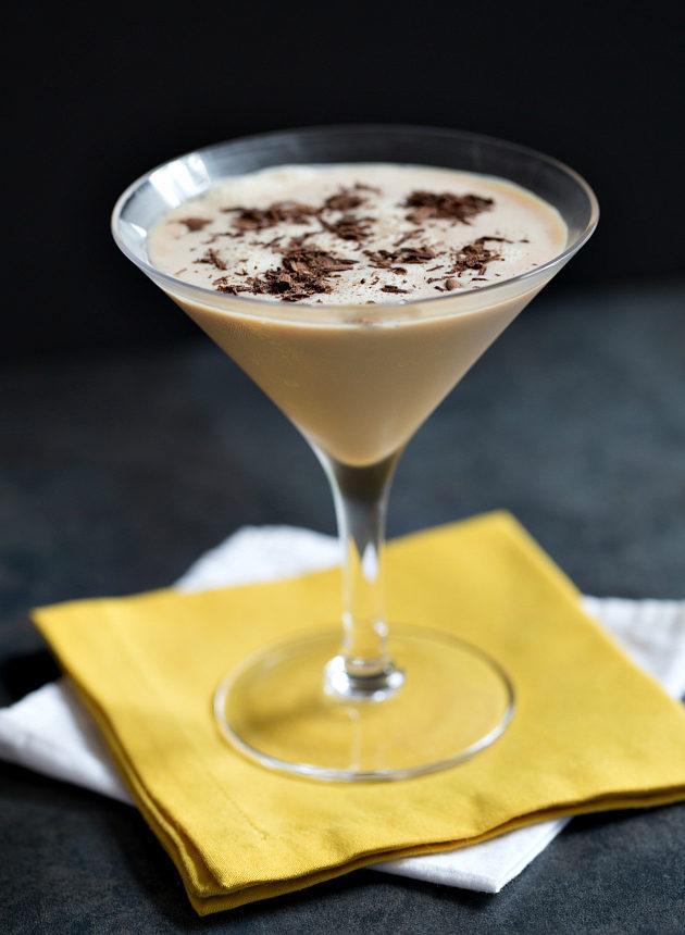 Ирландский мартини