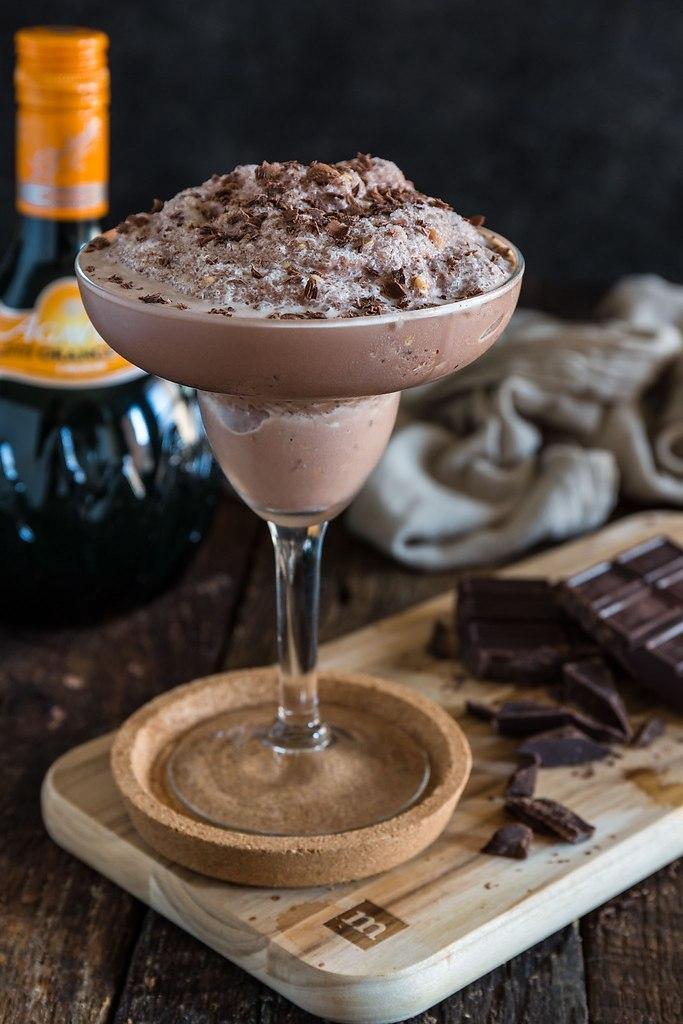 Шоколадная страсть