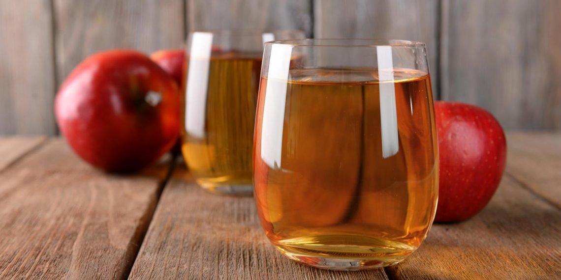 Приготовление наливки из яблок