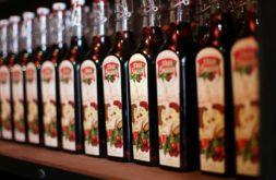 Настойка пьяная вишня - как приготовить?