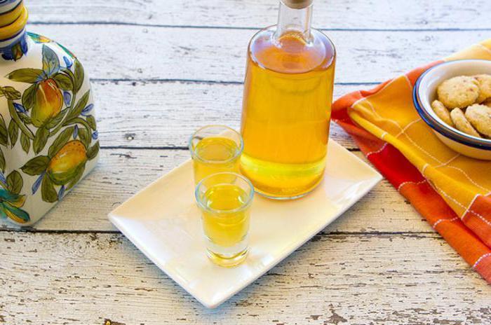 Приготовление абрикоса на водке