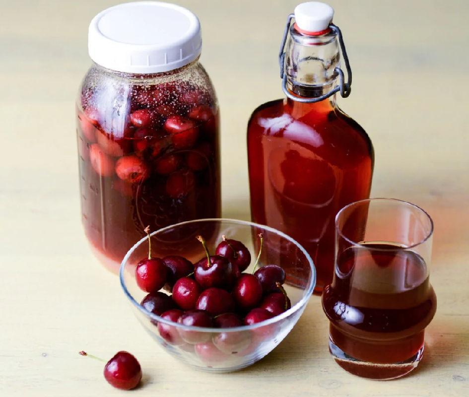 Как приготовить вишняк дома?