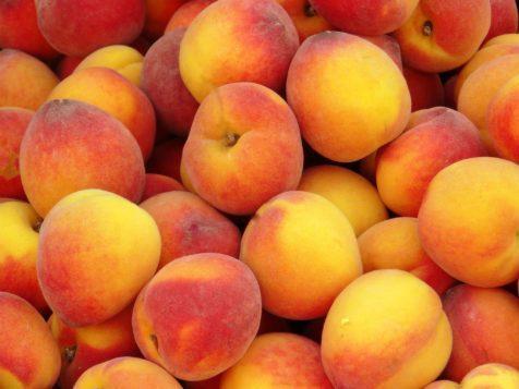 ликер из персиков