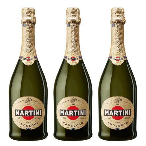мартини проссеко