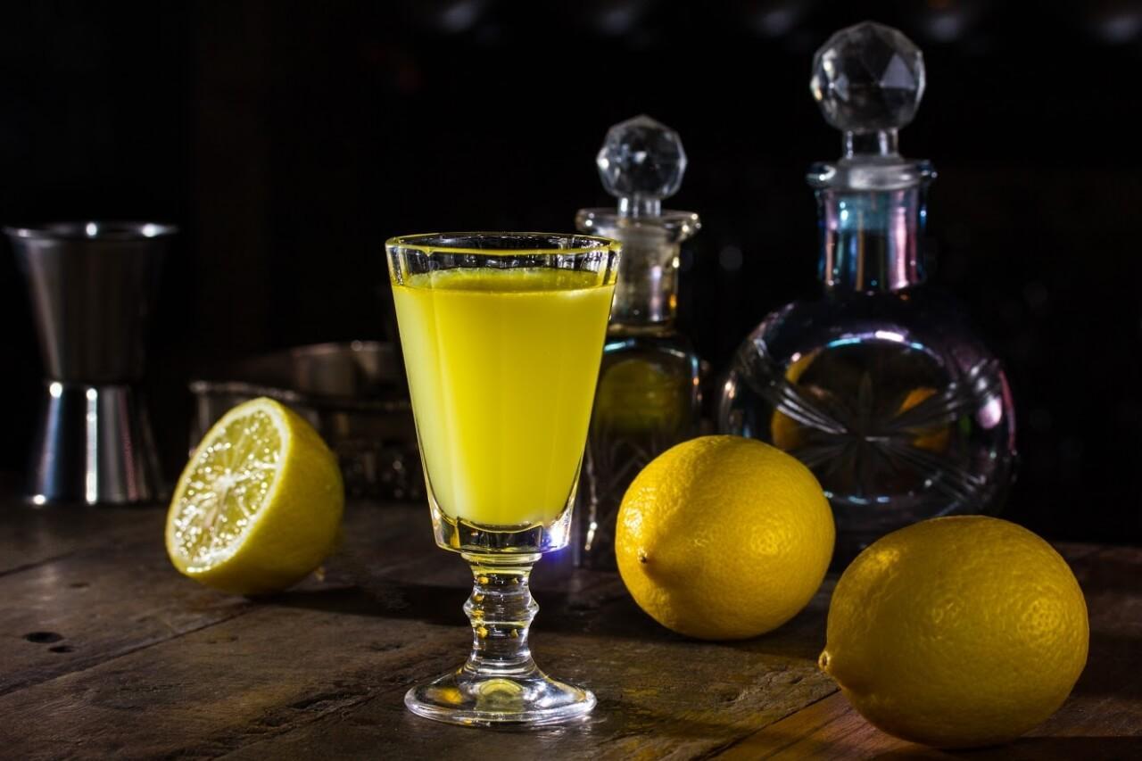 Рецепты самогона на лимоне