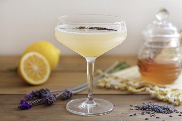 Лимонный самогон в домашних условиях
