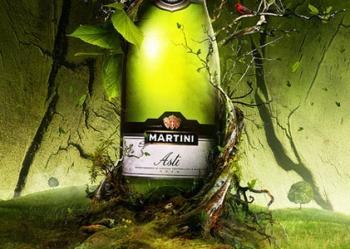 мартини асти