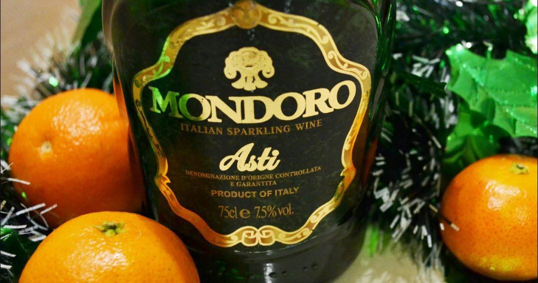 мондоро асти