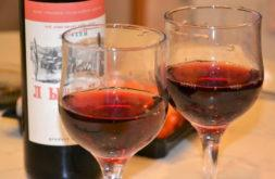 вино лыхны