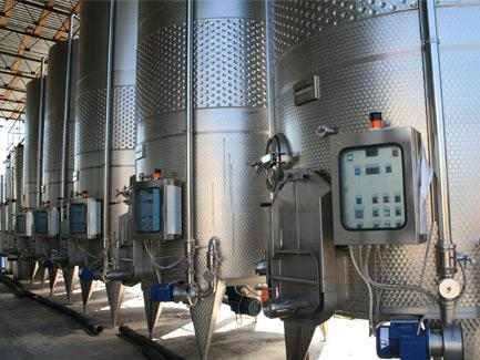 завод абхазских вин