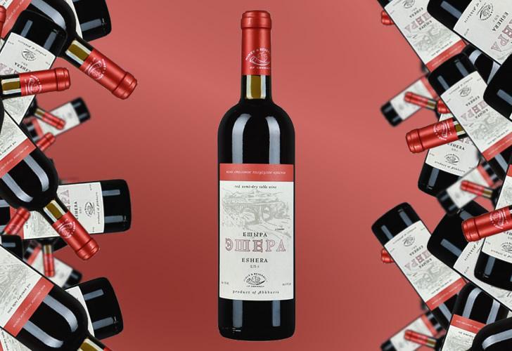вино эшера