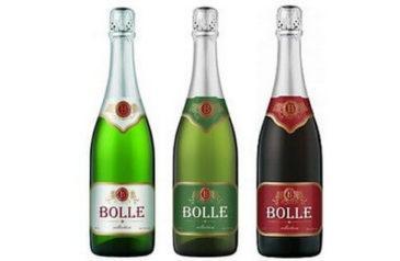 bolle шампанское