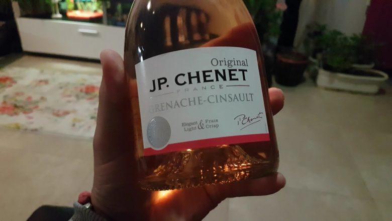 шампанское ле шене